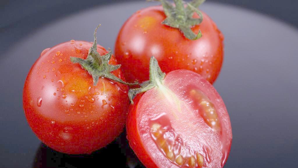 常吃西红柿可防十种病