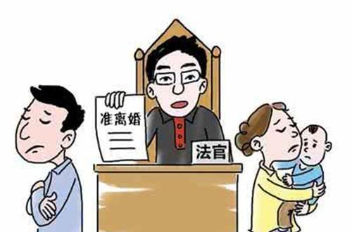 起诉离婚立案后但被告一方在做牢应该怎么办?