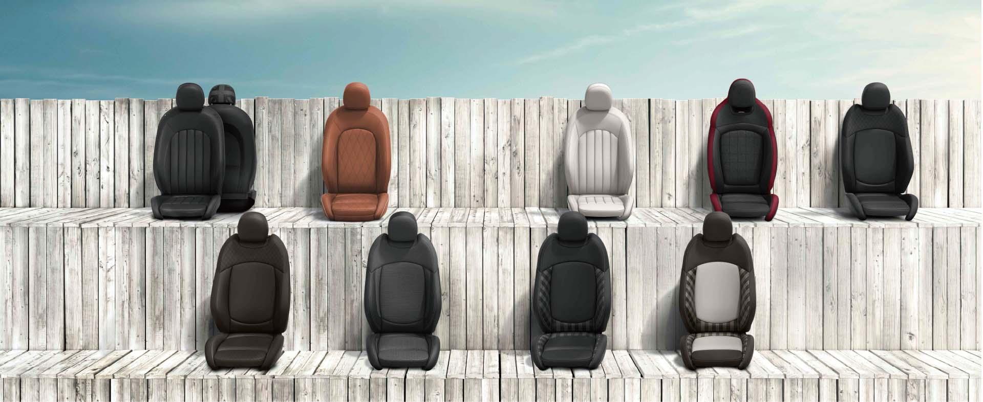 新一代 MINI CABRIO。 建议零售价:¥325,000起