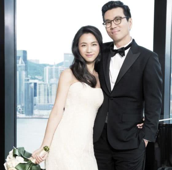 汤唯首晒韩国老公与女儿合照,女神用事实证明跨国婚姻可以很幸福