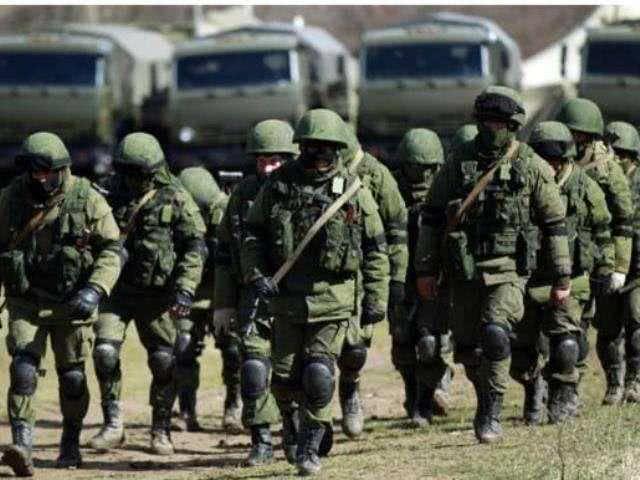 北方四岛再出不测!俄军强势处理数十名特务?日本霎时服软!