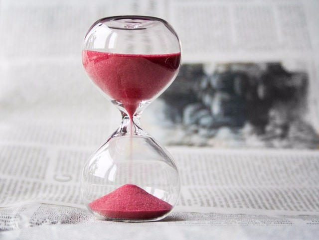如何在面试中,科学把控考场时间?