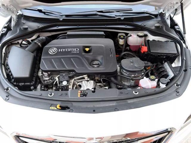 一台中型车百公里只要4L油,竟然还优惠5万元