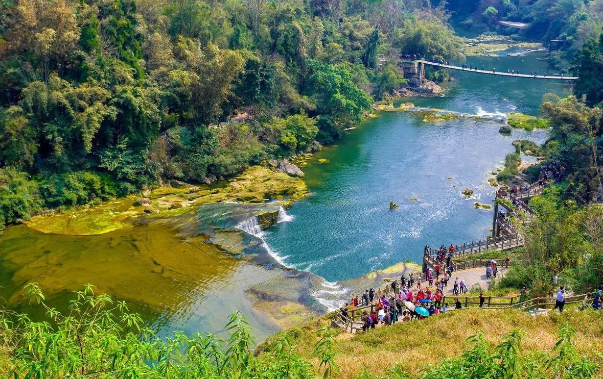贵州旅游进校园活动在西安电子科技大学揭开序幕芜湖海宁一日游攻略图片