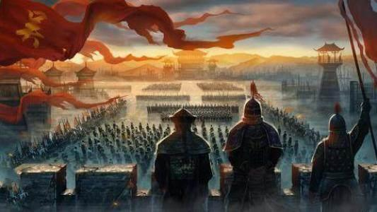 清军入关时只有十几万的兵力,吴三桂当时有多少精兵?打不过吗?