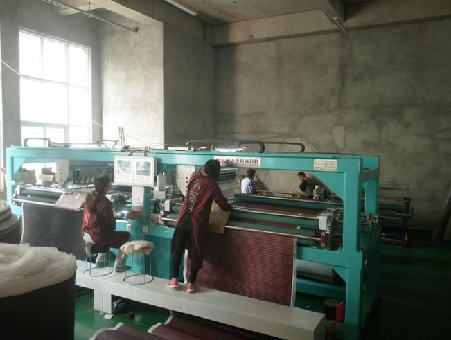 雅荞居图片生产线是国内精英的一条柔性化生产线,够满足多种产品混1.6车间版标致4008先进图片