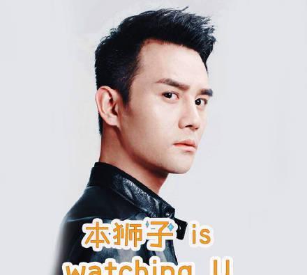 帅气哒王凯表情包 丑女无敌 如果蜗牛有爱情 琅琊榜系列图片