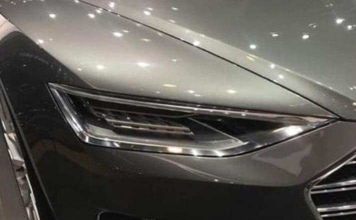 奥迪A9预计明年在国内上市,4.0L+V8动力飙609马力
