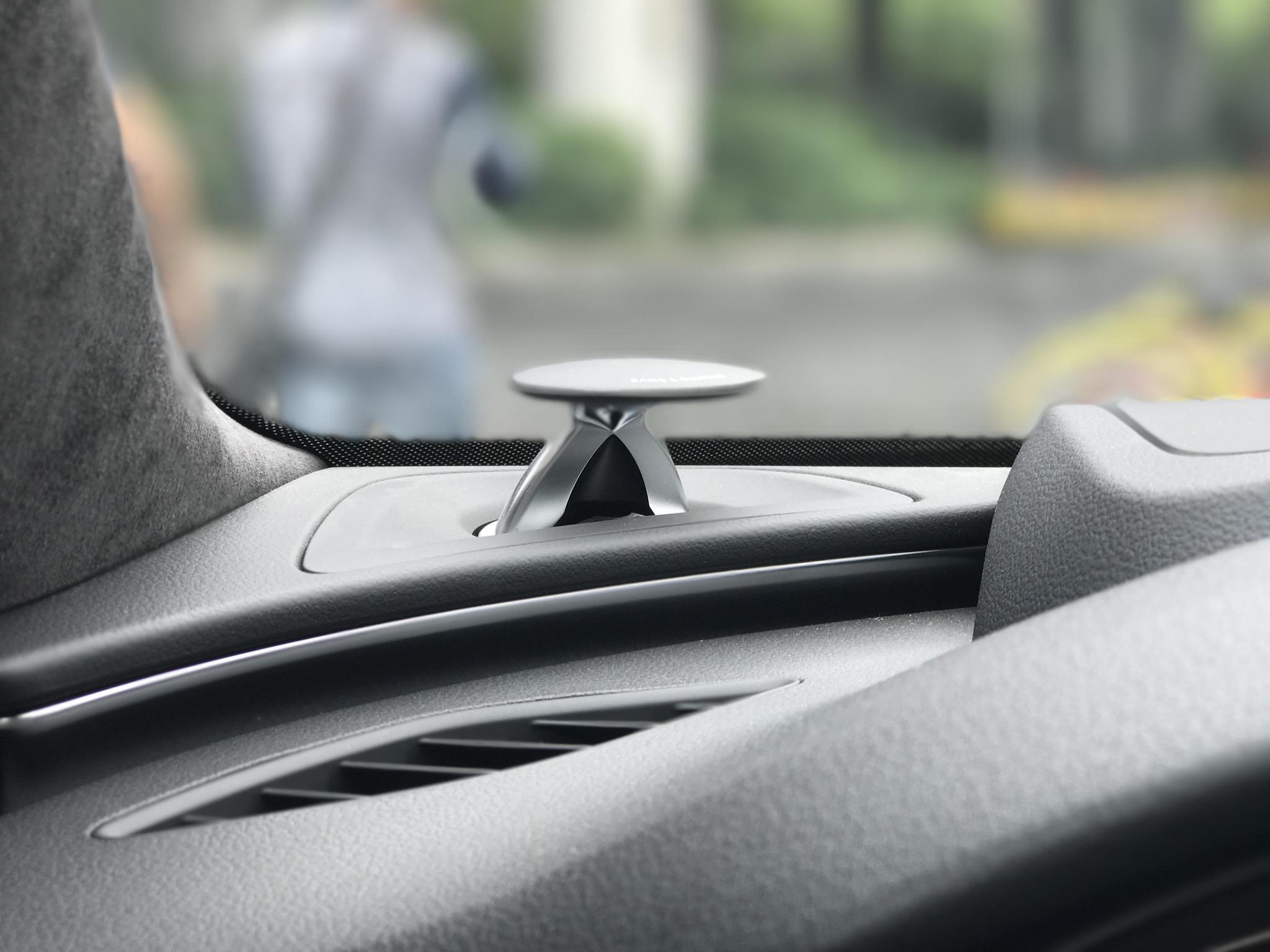 奥迪RS6,一台看得上的买不起,买得起的看不上的车