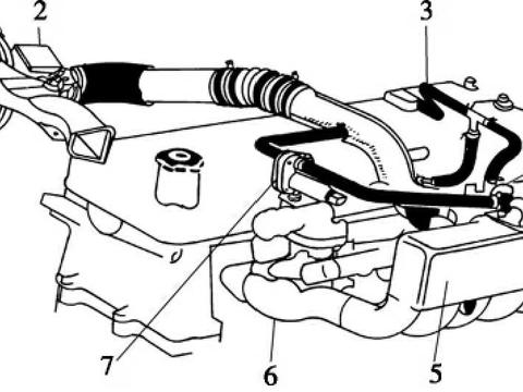 <em>电控</em>单元是电子控制系统的核心
