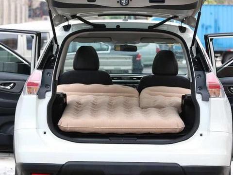车载旅行床,充气床通用车型,轿车变房车