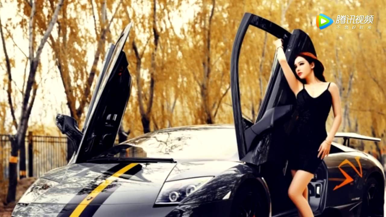 女司机怒砸500万宾利,留纸条:教你如何停车