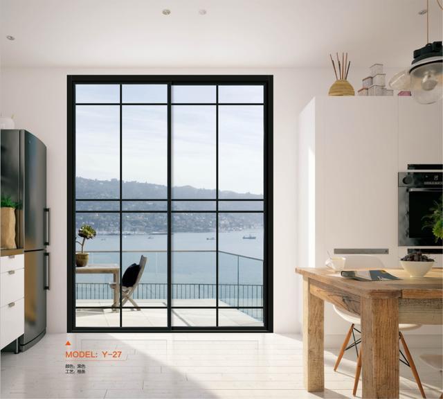 居住空间设计手绘边框