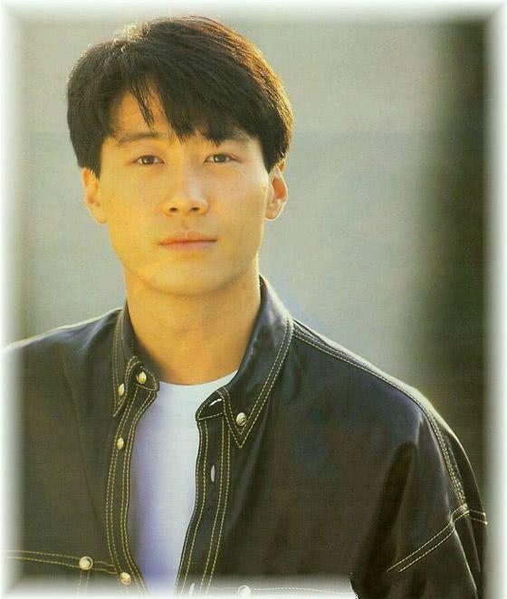 公认的香港最帅十大男明星,你服不服