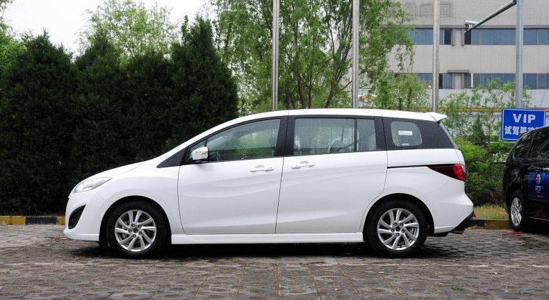 这款进口的日系MPV,配大7座和侧滑门,二手才卖4万左右!