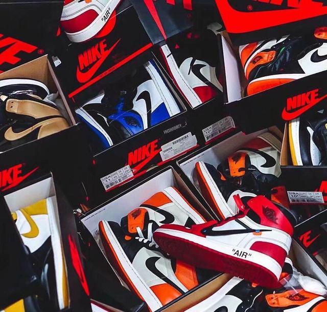aj排名前十球鞋!你都买过哪一代?