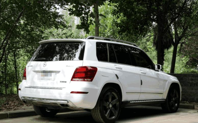 落地价47万,现在只需24万,奔驰发动机,5座SUV,还看啥汉兰达