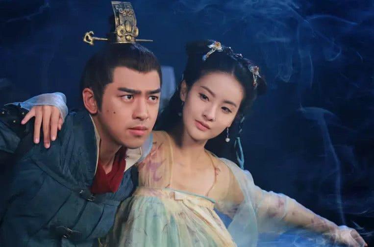 下月上线的八部电视剧,赵丽颖郑爽双双回归,这部穿越剧也将开播