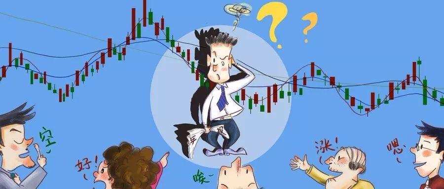 坤鹏论:他们用市销率挑白马股 可发明者却说不再适用了!-自媒体|坤鹏论