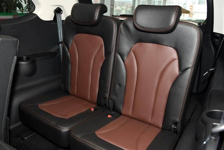 气场不输汉兰达的SUV,1.5T+6AT,中控12寸巨屏远程启动,仅7万
