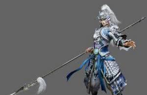 龙胆亮银_中国古代有名的长枪,龙胆亮银枪才排第二名!第一名才是最厉害