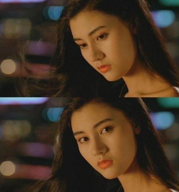 哭戏最美的香港女明星,我只服李嘉欣