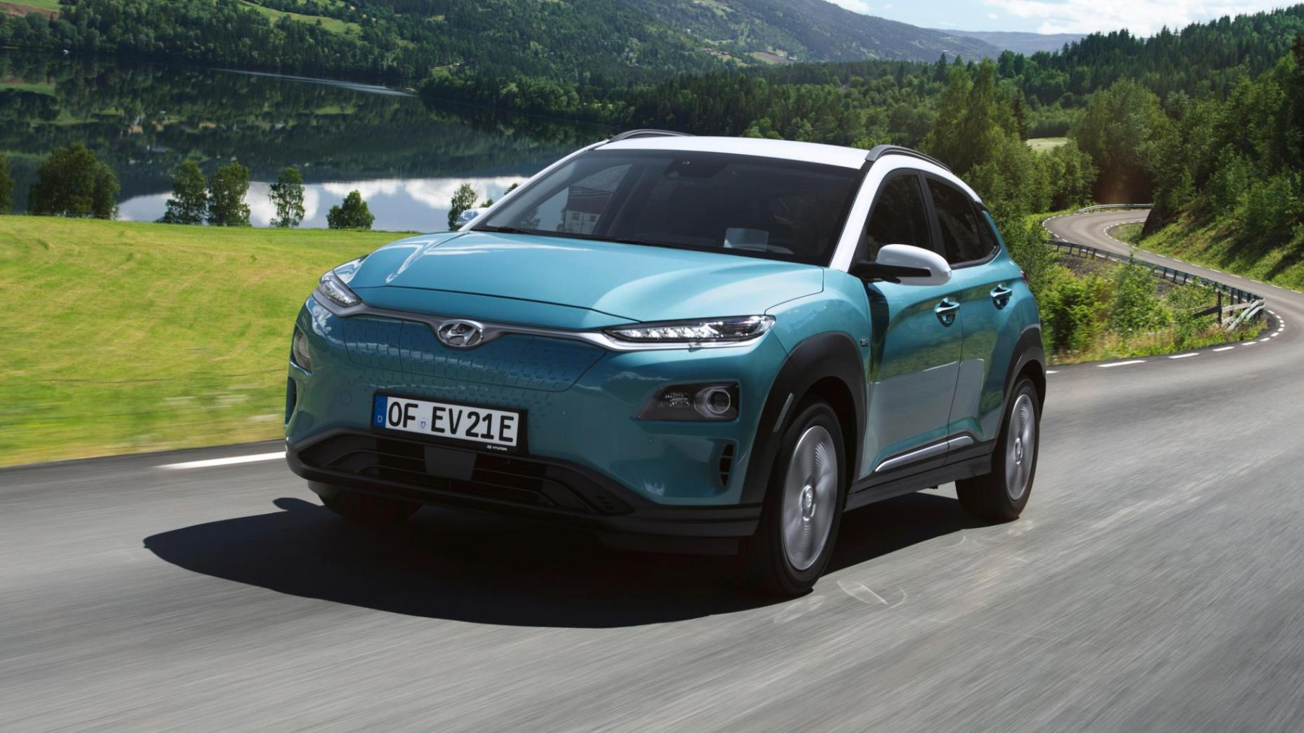 嗨EV   在国外,这电动车型才堪称最佳新能源车