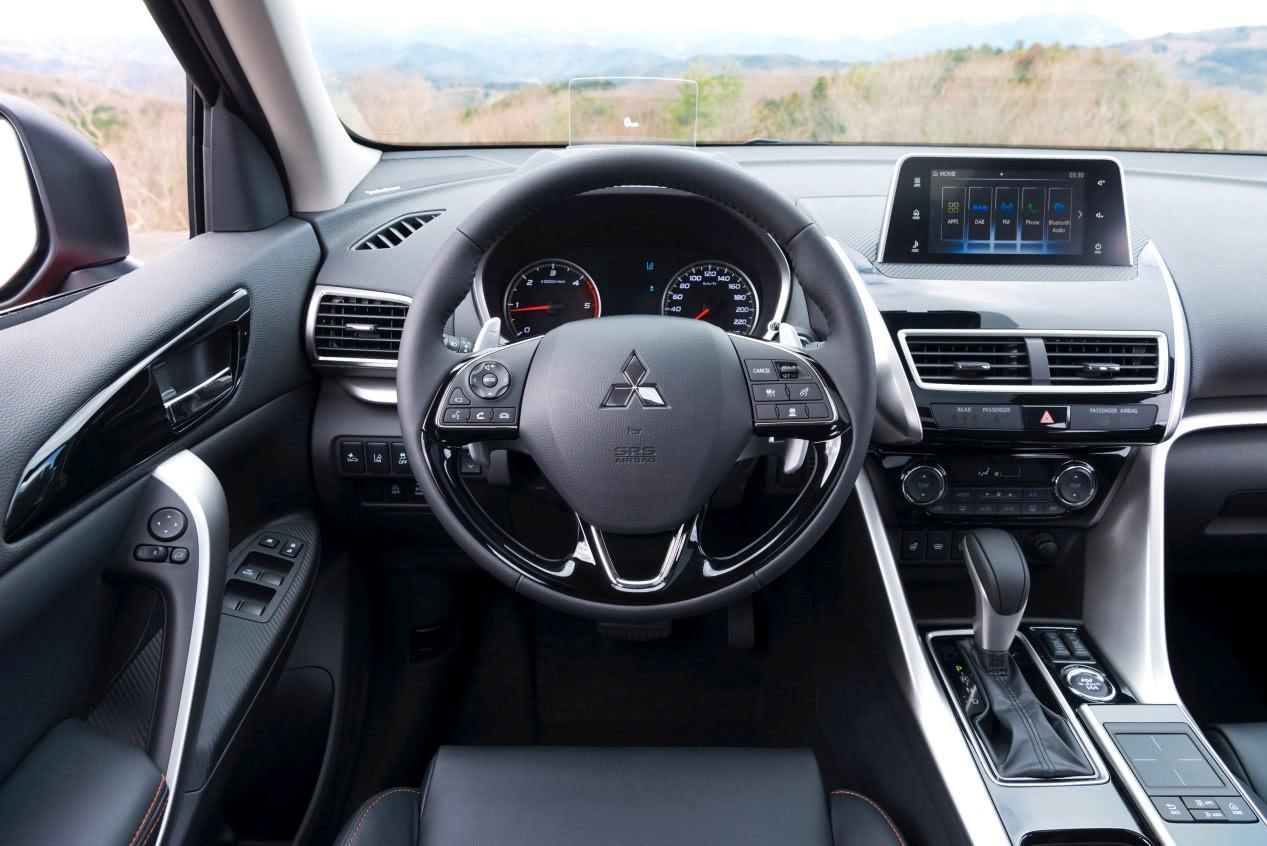 三菱国产轿跑SUV将上市, 14万起配置比国产车还牛, 领克慌了