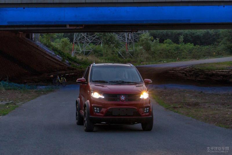 红星X2于今晚上市 双电机/续航里程252km