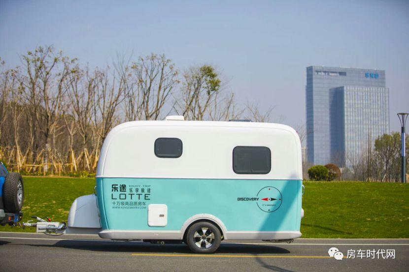 想带着家去旅行 9.99万元的金辂房车让您梦想成真