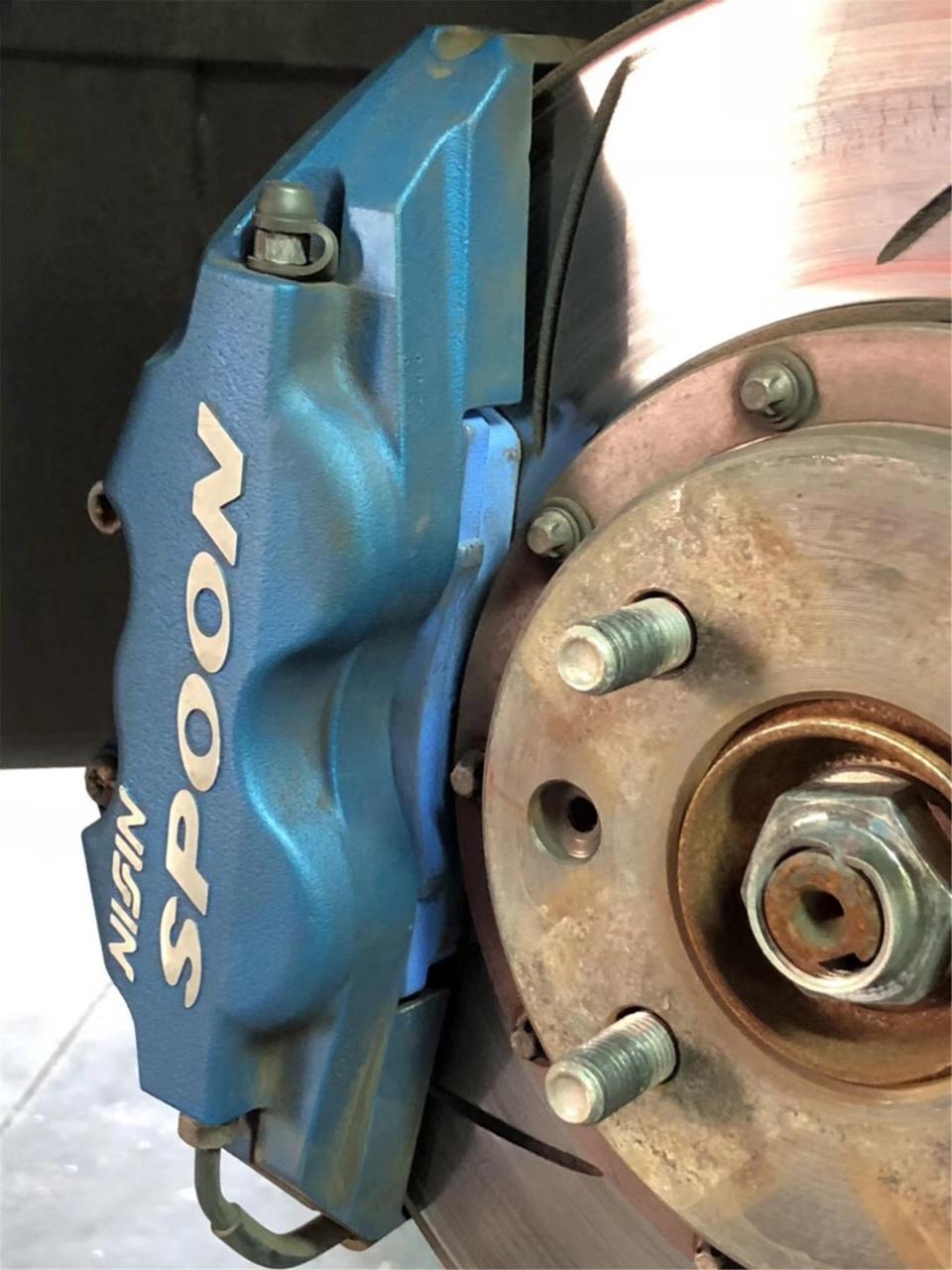 拆掉CVT换上6速手动变速箱,这辆GK5可以兼顾走街和竞技!
