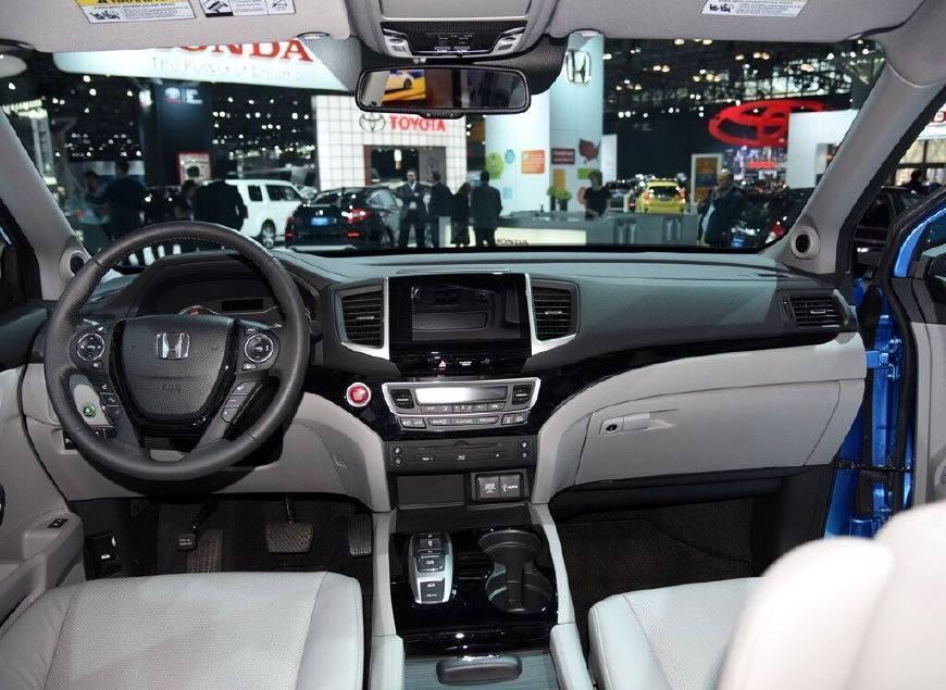 本田想翻身还得靠这款SUV,比冠道贵两万都大卖,汉拉达有对手了