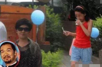 张国立全家近照,12岁的女儿成了骄傲,除了儿子再无败笔!