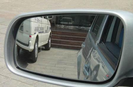 新手司机最怕停车!图解停车实用技巧