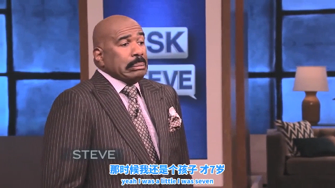 Ask Steve:你不知道我邻居那张嘴有多毒