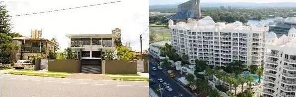 一大波中国明星的海外豪宅被曝光了!分分钟吓颤你的小心脏!