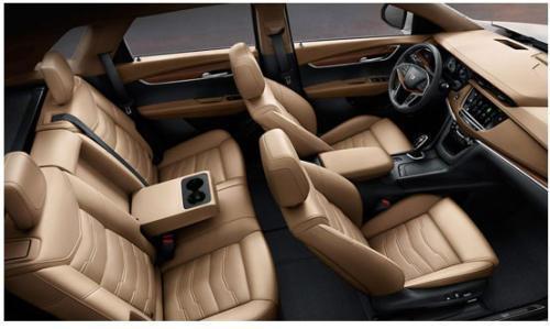 2018年款凯迪拉克 XT5 25T 自动 技术型 售价 35.99万