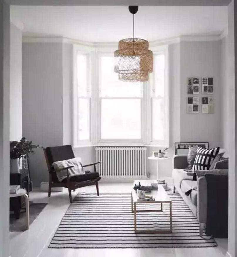 今天就给大家讲一讲,客厅装修有哪些误区?