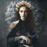 女巫占星师