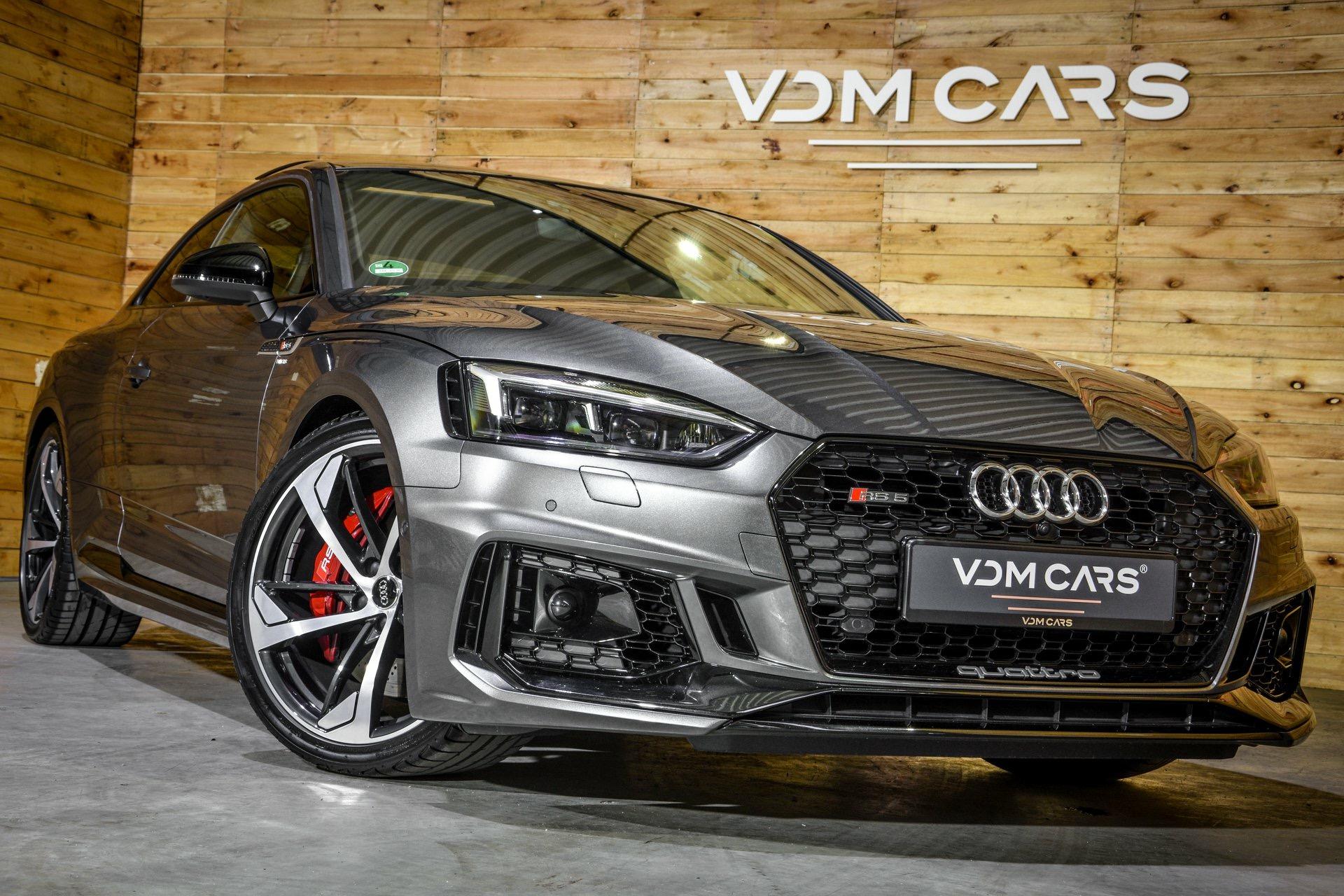 Audi RS5 Coupé 2.9 <em>TFSI</em> Quattro
