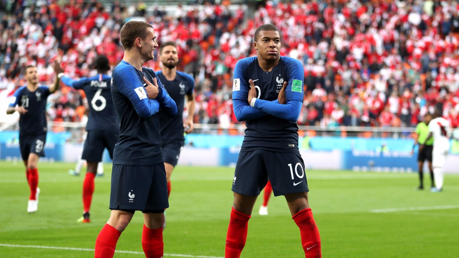 今晚世界杯法国vs阿根廷;你和我一起吃博乐门玩场娱乐