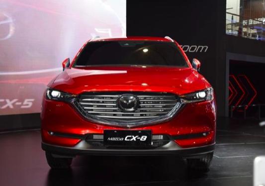 全新奥迪A6/天籁/亚洲龙 广州车展重磅新车了解一下