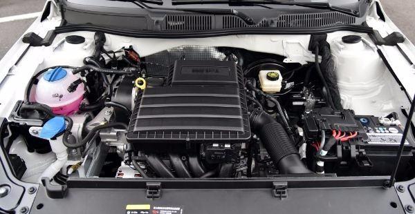 大众朗境2018年新款 第三季度上市 搭1.5L发动机