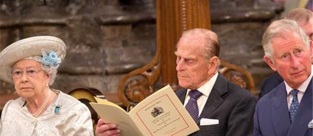 囧哥:女王长寿为阻儿子继位?