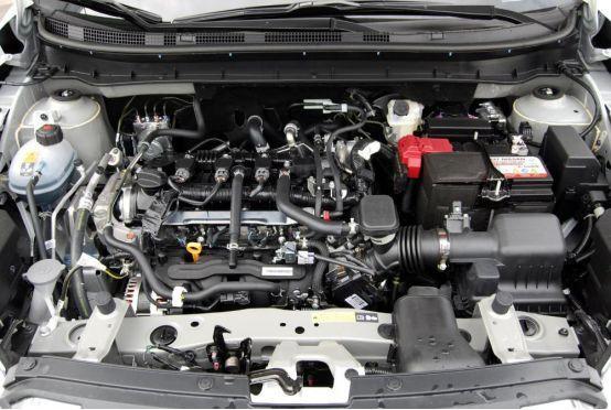 这车太拼了,比缤智还厚道,1.5L配CVT油耗4毛降1.5万 仅11.73万