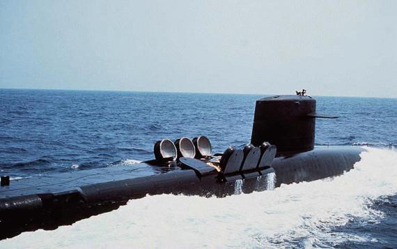 为什么美国对发展核潜艇情有独钟,却不热乎常规潜艇?答案是这样