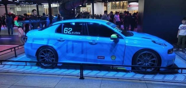 国货崛起,一分钟看完广州车展3大自主品牌新车