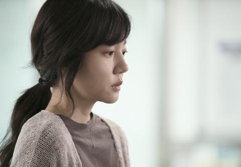 韩剧演员林秀晶谈《你的嘱托》:为诠释继母心境煞费苦心图片