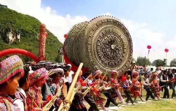 郧县民俗文化美食城,三馆齐上,美食的较量,吃货味蕾贵州特色图片