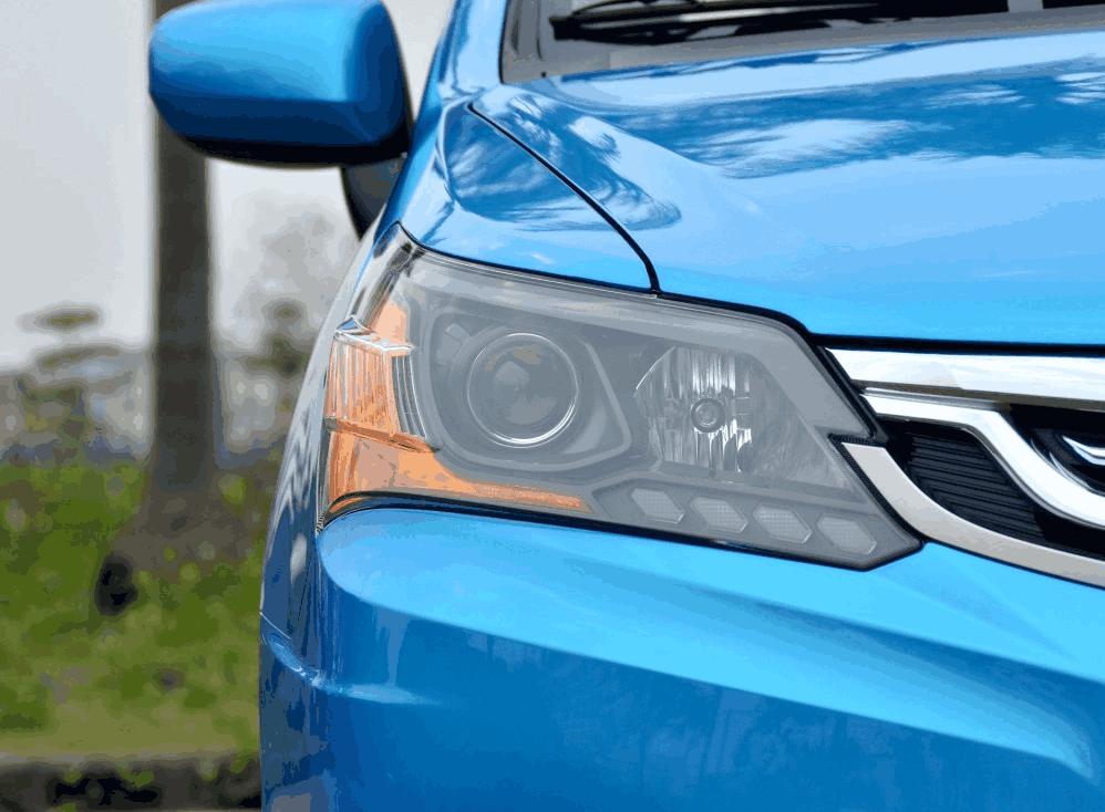 本田换标车, 三大件本田提供, 比飞度颜值高, 起售价不足5万